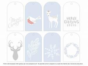 étiquettes De Noel à Imprimer : etiquette noel lovely bulle ~ Melissatoandfro.com Idées de Décoration