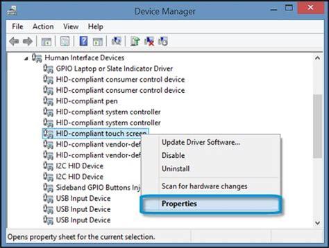 support 馗ran ordinateur bureau ordinateurs de bureau hp résolution de problèmes liés à l 39 écran tactile