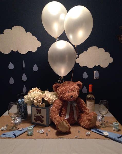 teddy themed baby shower teddy bear theme shower baby shower pinterest teddy bears showers and teddy bear themes
