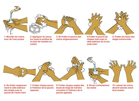 Prevention De La Maladie D'ebola Galsenspring