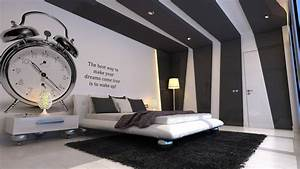 cool ideas for bedroom walls With cool ideas for bedroom walls