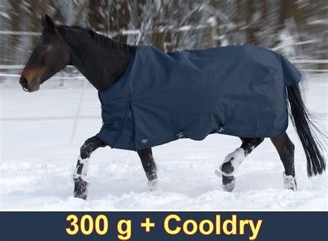 pferde winterdecke rainmax   cooldry