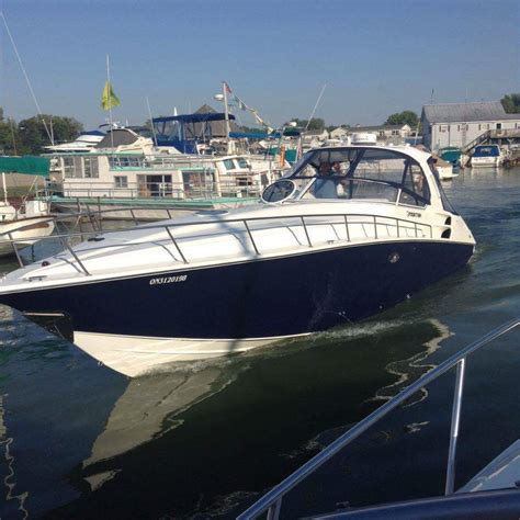 Fountain Boats Factory Location by Fountain 2009 For Sale For 245 000 Boats From Usa
