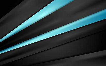 4k Abstract Dark Background Lines Material Wallpapers