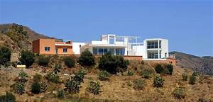 Grand Design in the South of Spain: Country Home by