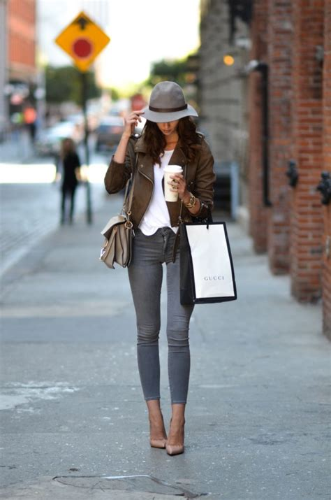 The Fashion Trends And Must Have 2016 Fall Outfits Just