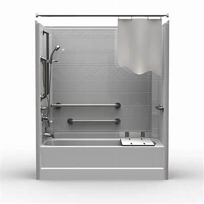 Shower Tub Piece Combo Ada 60 Code
