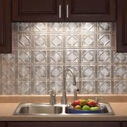 decorative backsplashes kitchens 18 in x 24 in traditional 4 pvc decorative backsplash panel in crosshatch silver b51 21 the