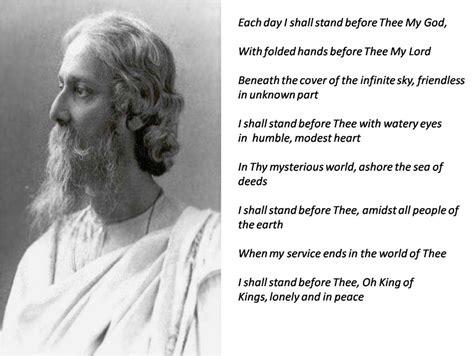 top  inspiring rabindra nath tagore quotes
