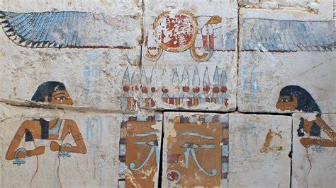 pharaoh s sheds light on shadowy dynasty cnn