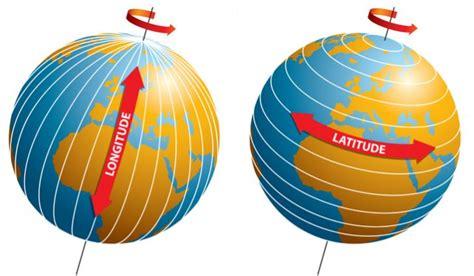 what is longitude worldatlas