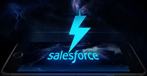 real time data integration  salesforce lightning