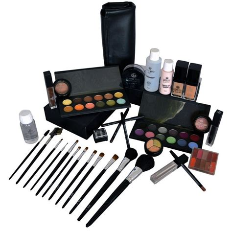 Le Maquillage Professionnel by Kit Mallette Maquillage Pour Professionnel