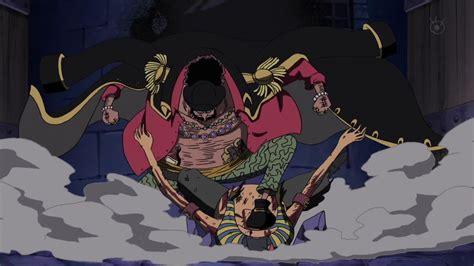 anime bleach dihentikan marshall d teach wikia one piece