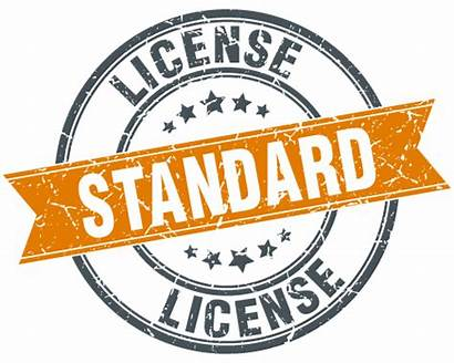 Standard License Stamp Licenses Agreement Neosounds Agreements