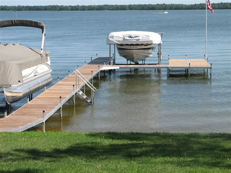 Used Floating Boat Dock For Sale by Used Boat Docks For Sale Minnesota