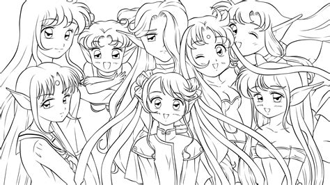 Anime Fruits Hats By Arilei On Deviantart Anime Coloring Page Coloring Home