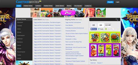 Top 8 Free Websites To Watch Cartoons Online