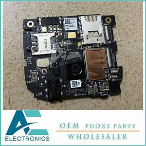 Motherboard Mainboard Logic Board Circuits For Asus