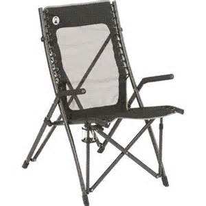 coleman comfortsmart suspension chair cingcomfortably