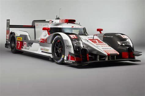 2015 Le Mans Challenger Revealed