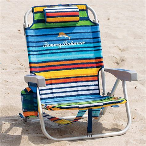 Bahama Backpack Chair Uk by Best 25 Folding Chair Ideas On