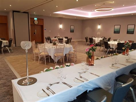 Local Wedding Venues Nottinghamshire | Eastwood Hall