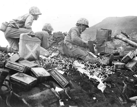 Iwo Jima Photo Misidentified