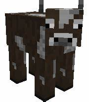 Cow Minecraft Wiki Guide IGN
