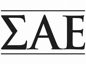 university of oklahoma sigma alpha epsilon fraternity With sigma alpha letters