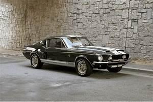 1968 Shelby GT500 KR On Auction | Men's Gear