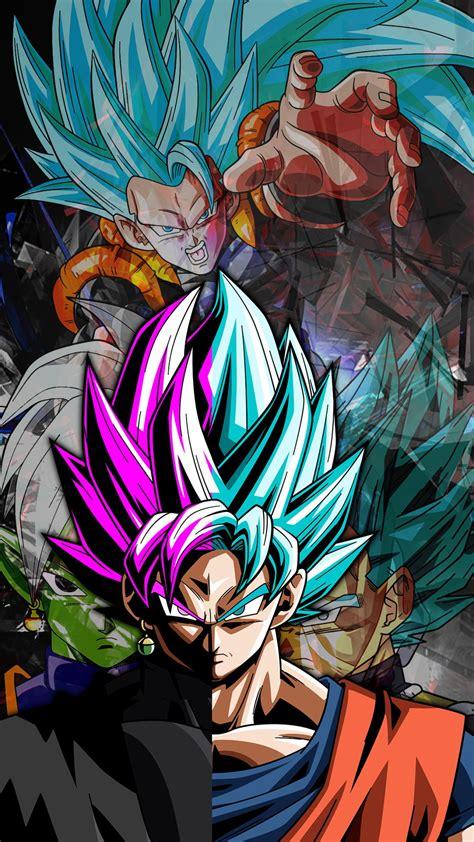 Goku Black Wallpaper Iphone by Wallpaper Iphone Black Goku 2019 3d Iphone Wallpaper