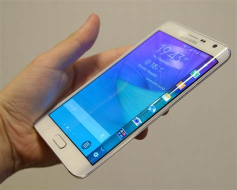 samsung galaxy note 6 might feature a 5 8 inch curved display notebookcheck net news