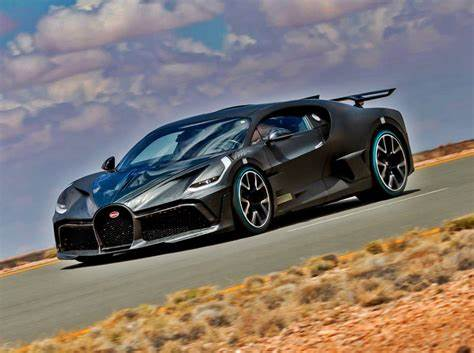 Price:$5,800,000 before taxes our price: Bugatti Divo hypercar reaches final phase of development - News and reviews on Malaysian cars ...