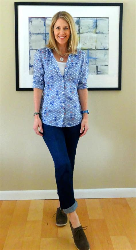 How to wear Jeans with a special top u2013 the ultimate inspiration guide