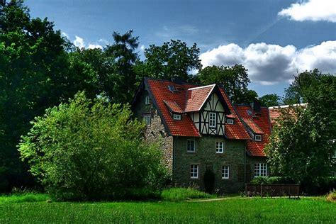 Haus Am Wald Foto & Bild  Deutschland, Europe, Sachsen