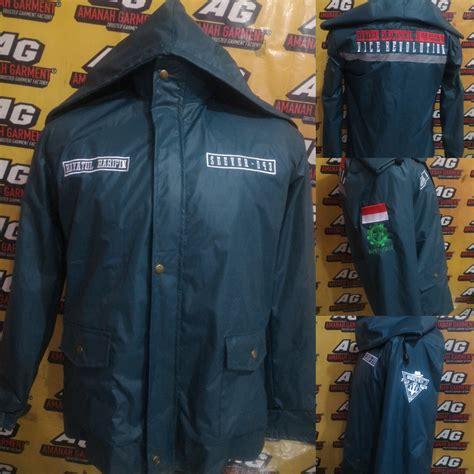 rekomendasi pabrik konveksi jaket murah  bandung terbaik