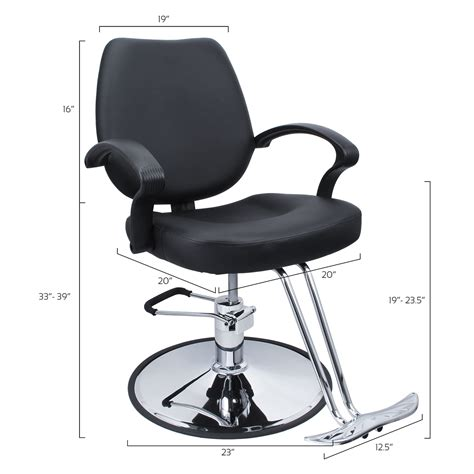 Hairdressing Chairs Ebay Australia by Classic Hydraulic Barber Chair Salon Spa Hair
