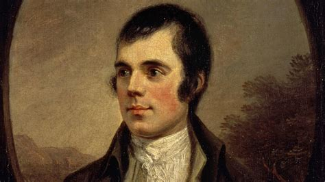 14 Scots Words from the Works of Robert Burns   Mental Floss