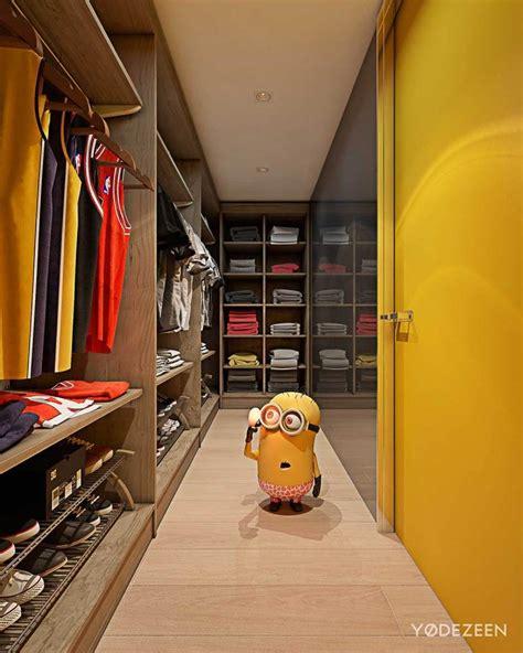 Tag Chambre Ado - aménagement intérieur maison de luxe adaptée aux enfants