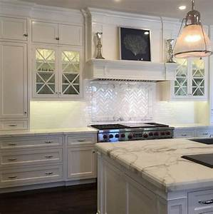 1000 ideas about herringbone marble floor on pinterest With what kind of paint to use on kitchen cabinets for tub stickers