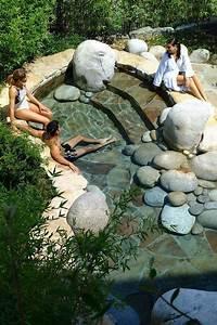 Tauchbecken Im Garten : belebende gartengestaltung mit kleinem tauchbecken zum entspannen tauchbecken g rten und ~ Sanjose-hotels-ca.com Haus und Dekorationen