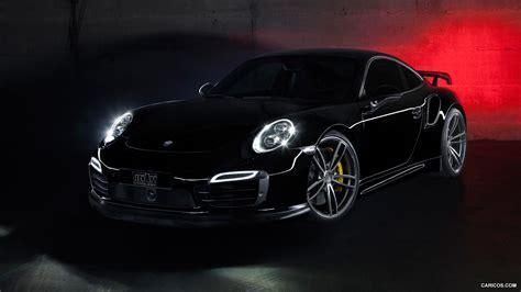 Porsche Techart 911 Turbo Picture 107288 Porsche Photo