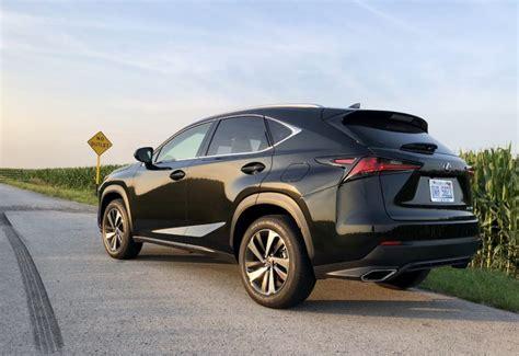 Review Lexus Nx by 2018 Lexus Nx Review