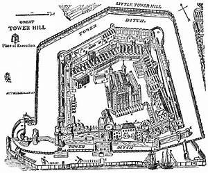 Tower Of London  Bird U0026 39 S Eye View