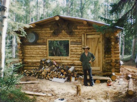 homesteading  alaskas wilderness   cell phones   grid news