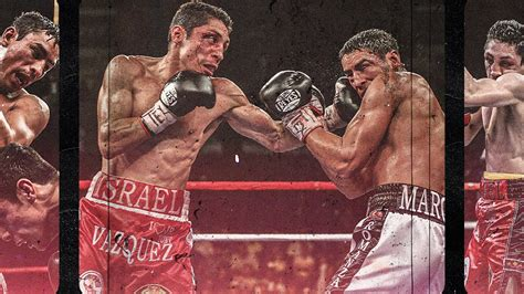 vazquez  marquez boxing classic  march      start time fightmag