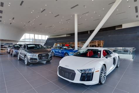audi queens penney design group