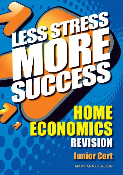 Less Stress More Success - Junior Cert - HOME ECONOMICS ...