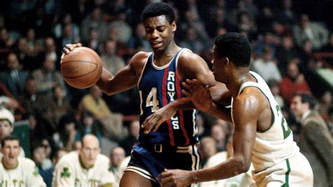 Legends profile: Oscar Robertson | NBA.com